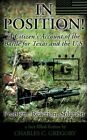 in Position Citizen's Account Battle Texas US by Gregory Charlie C -paperback