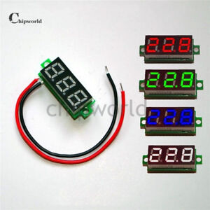 Mini-Digital-Thermometer-Sensor-Modul-Waterproof-DC-4-28V-NTC-Metal-Probe