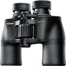 Nikon 8x42 Aculon A211 Binocular (Black) 8245