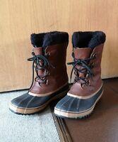 6f0a8e49539 Find Sorel Støvler 41 på DBA - køb og salg af nyt og brugt