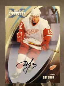 2015-16-ITG-Final-Vault-2013-14-2002-03-BAP-Signature-Series-Autos-Pavel-Datsyuk