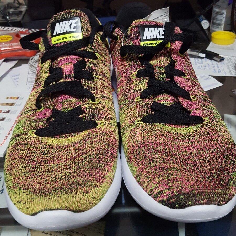 Nike lunarepic flyknit scadente e la moda