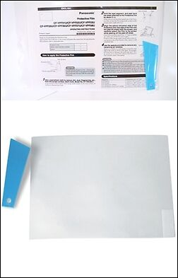 Protective Film for CF-20 MK1