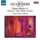 Camargo Guarnieri - : Piano Music, Vol. 1 (2013)
