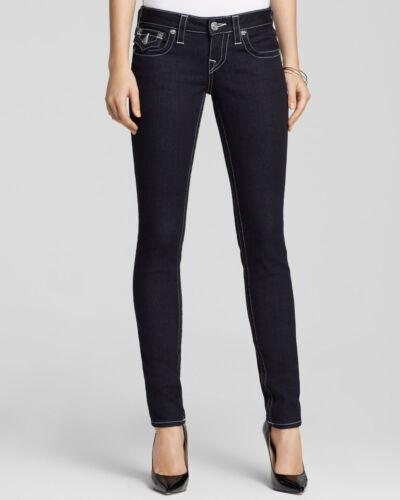 Stretch Pattina Vita Religion Etichetta Jeans True Nuova Con Sz29 Bassa Skinny nwHvYqYg