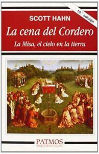 La-Cena-del-Cordero-Spanish-Edition-by-Hahn-Scott