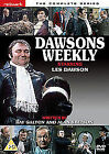Dawson's Weekly - The Complete Series (DVD, 2009)