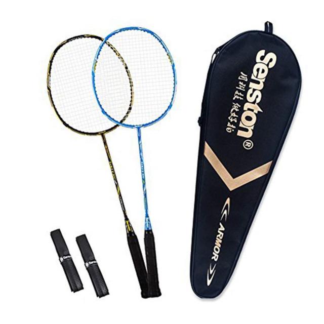 Best Sporting Badminton Schl/äger 300 XT