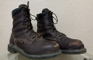 RED WING 2408 Size 11 SuperSole 2.0 8