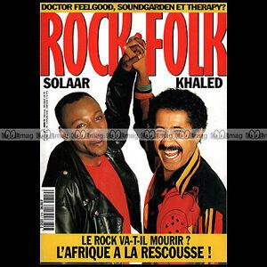 ROCK-amp-FOLK-N-319-KHALED-MC-SOLAAR-WILLIAM-SHELLER-SOUDGARDEN-LES-NULS-1994