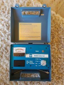 Neupreis-890-Strahlenschutz-Messgeraet-Elektrosmog-Strahlung-Neu