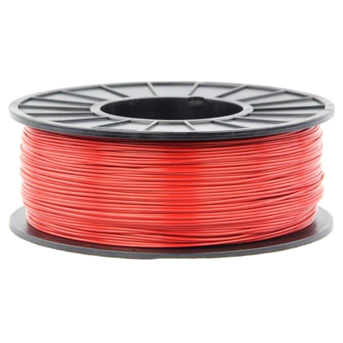 [3DMakerWorld] ABS (PA-747) Filament - 1.75mm, 1kg, Red