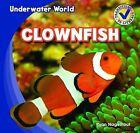 Clownfish by Ryan Nagelhout (Paperback / softback, 2013)