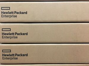 JH017A HPE SEALED OfficeConnect 1420 24G 2SFP Switch HPE renew