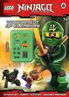 LEGO Ninjago: Tournament of Elements by Penguin Books Ltd (Paperback, 2015)