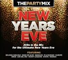 Various - Party Mix Years Eve CD 3 Crimson