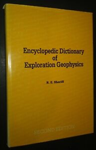 Encyclopedic-Dictionary-of-Exploration-Geophysics-by-R-E-Sheriff-2nd-Edition