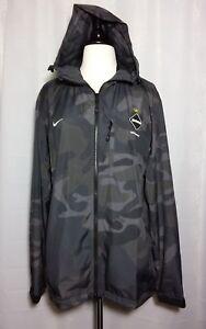 Camo Practice Nike 884726055441 Bristol Real Xlarge Xl Hoodie Chaqueta Hombres Fcrb Fc Windbreaker PUPwvq
