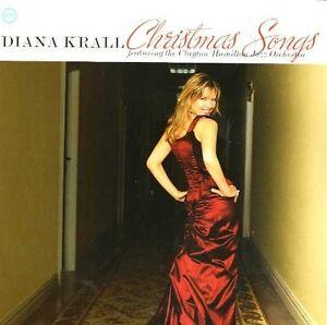 DIANA-KRALL-CHRISTMAS-SONGS-VINILE-LP-NUOVO-SIGILLATO