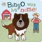 Finger Puppet Book Bingo Was His Name! by Parragon Book Service Ltd (Board book, 2015)