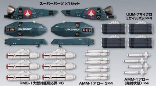 BANDAI VARIABLE VALKYRIE 1//72 STRIKE PARTS SET for VF-1 Model Kit Macross NEW