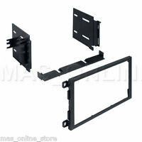 Cadillac & Chevrolet Double Din Stereo Install Dash-kit Pay Today Ship Today