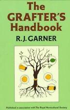 The Grafter's Handbook, , Garner, R. J., Good, 1988-01-01,