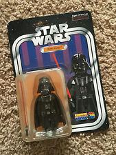 Star Wars Kubrick Unbreakable Medicom Darth Vader 2005 Toy Exhibition Exclusive