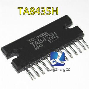 5pcs-TA8435H-ZIP-25-Stepping-Motor-Driver-IC-Nouveau