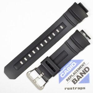 New Original Casio Wrist Band Strap AW-590, AW-591, AWG-100, G-7700, 10273059