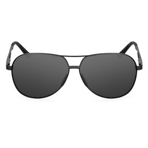 Details about XXL Mens extra large Aviator Polarized Sunglasses for big wide heads 150mm