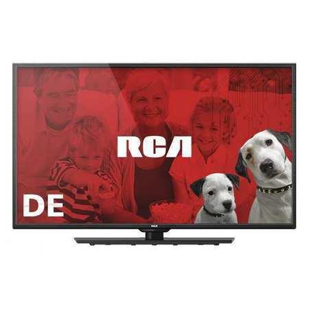 """RCA J22BE929 22/"""" Long Term Care HDTV LED Flat Screen 1920p"""