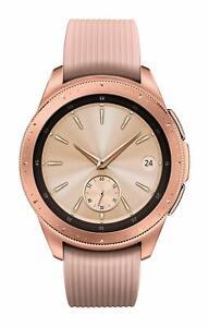 Samsung SM-R810NZDCXAR Galaxy Watch Rose Gold Pink 42mm
