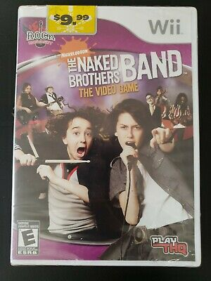 Rock University Presents: The Naked Brothers Band - The