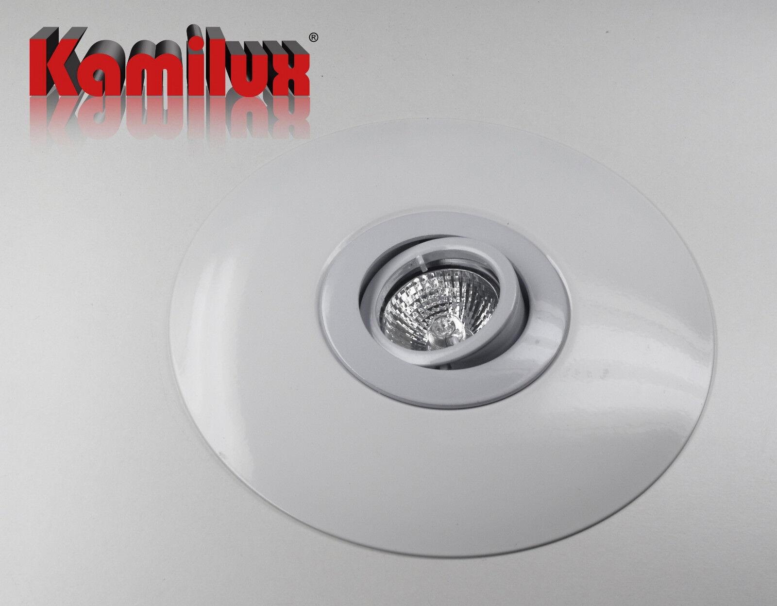 1-100er Sets grosse Einbauleuchten Downlights HV - 170mm Lochmass GU10 Lampen | Qualitätsprodukte  | Flagship-Store  | ein guter Ruf in der Welt