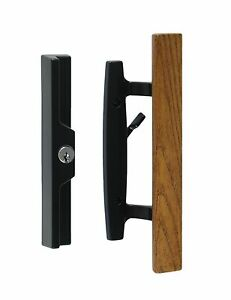 Lanai Sliding Glass / Patio Door Handle Pull Set- Available with ...