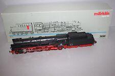 Märklin 3690 Dampflok Baureihe 011 056-9 DB Digital Spur H0 OVP