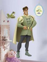Disney Princess And The Frog prince Naveen Giant Wall Decal