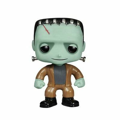 The Munsters - Herman Munster POP Vinyl Figure (196)