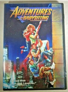 Adventures-in-Babysitting-New-DVD-Widescreen-Free-fast-shipping