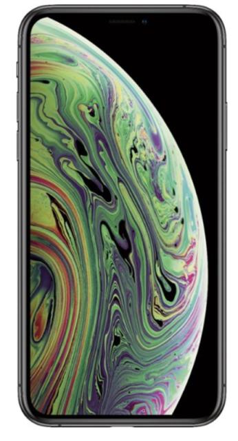 New Apple iPhone XS 64GB - Space Grey Unlocked