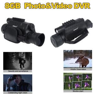 BOBLOV-5x-Digital-Night-Vision-Monocular-8GB-Video-Photo-DVR-1-44-034-LCD-5MP-Scope