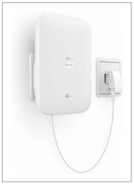 Telekom Speedport Neo Router VDSL ADSL DSL / WLAN AC / PowerLine / VoIP / 12M