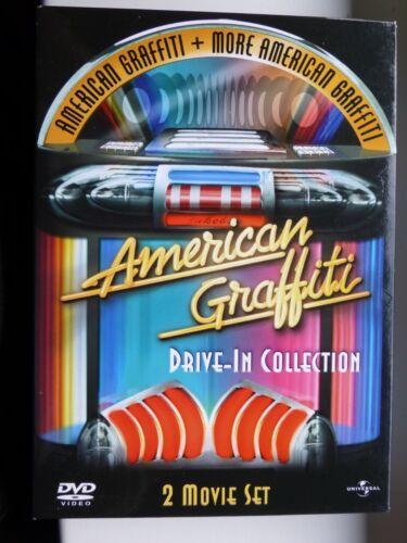 1 von 1 - American Graffiti Drive-In - Collector`s Edition (2008)