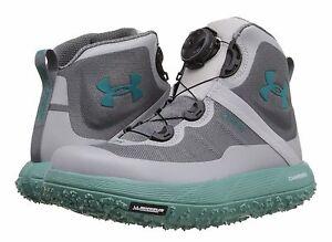 Under Armour 1276810 040 UA Fat Tire GORE-TEX® Women's Hiking Boots Sz 8 &10 NWT