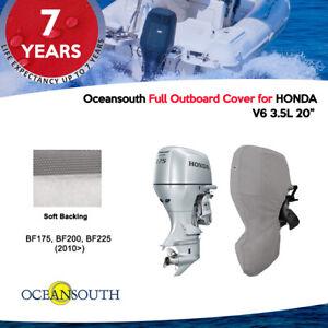 BF225 V6 3.5L 2010 BF200 30 Oceansouth Outboard Motor Full Cover for Honda BF175