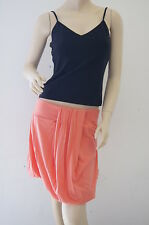 TOPSHOP Fairtrade  Short Sporty Skirt Size 14 New LB13