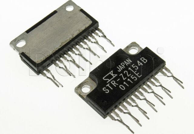 STRZ2154B Original Pulled Sanken Integrated Circuit STR-Z2154B