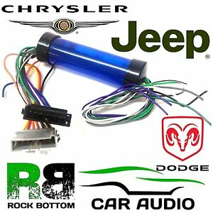 image is loading chrysler-grand-voyager-1997-02-car-stereo-amplifed-