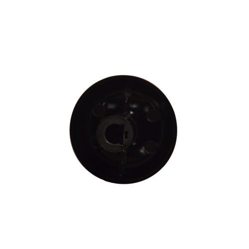 Véritable HOTPOINT HAG60K HAG60X Top Four//Grill bouton de commande C00194323